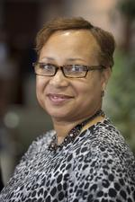 Salvation Army's <strong>Colas</strong>, Ross honored for urban empowerment