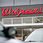 Kroger could have competition to buy Walgreens-Rite Aid stores