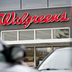 Complaint: Walgreens is endangering patient privacy