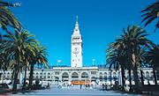 The re-opening of the Ferry Building transformed the San Francisco waterfront and was the Real Estate Deal of the Year winner for 2002.