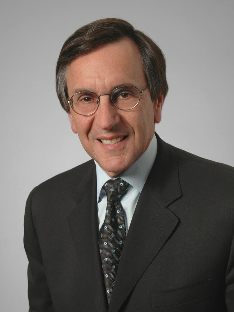 Hangley Aronchick Segal Pudlin & Schiller Chairman Mark Aronchick was a lead lawyer for the plaintiffs.