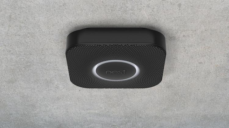 Nest Protect is back on the market after a recall two months ago -- with a cheaper price tag and without the feature that caused problems.
