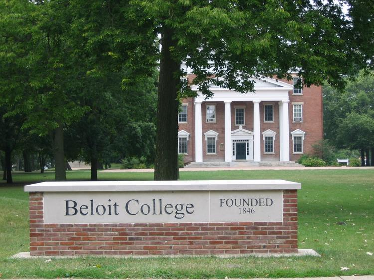 Beloit College is working with Alliant Energy Corp. on a $30 million plan that could see the college buying the shuttered Blackhawk Generating Station and converting it into an activity and recreation center for students.
