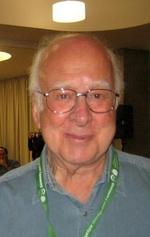 The more you know: Nobel Prize winner Higgs birthed his boson at UNC