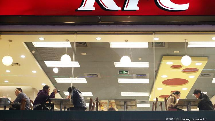 KFC parent Yum! Brands Inc. is, along with McDonald's Corp., facing a new food safety scare in China.