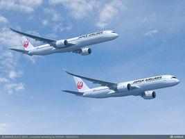 Japan Airlines' order for 31 Airbus A350s reflects new demand for aircraft larger than Boeing's 787-8 or 787-9 Dreamliners.