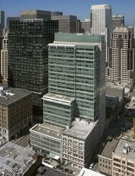 101 Second St., designed by SOM