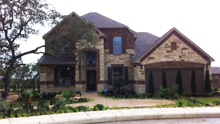Lennar Homes Of Texas Land And Construction Relocates To
