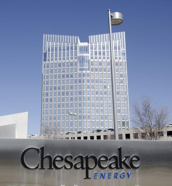 An overhaul of the operations at Chesapeake Energy Corp. in 2013 is expected to pay dividends for the Oklahoma City-based company in 2014.