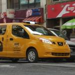 Duly Noted: Taxi of Tomorrow might have a tomorrow after all