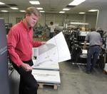 Long-time Memphis printing companies merge