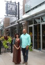 Spin Neapolitan Pizza pushes further into California