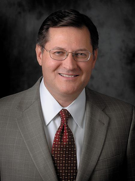 Terry Shaw, executive vice president, chief financial officer and chief operations officer. Salary in 2011: $3,191,124.