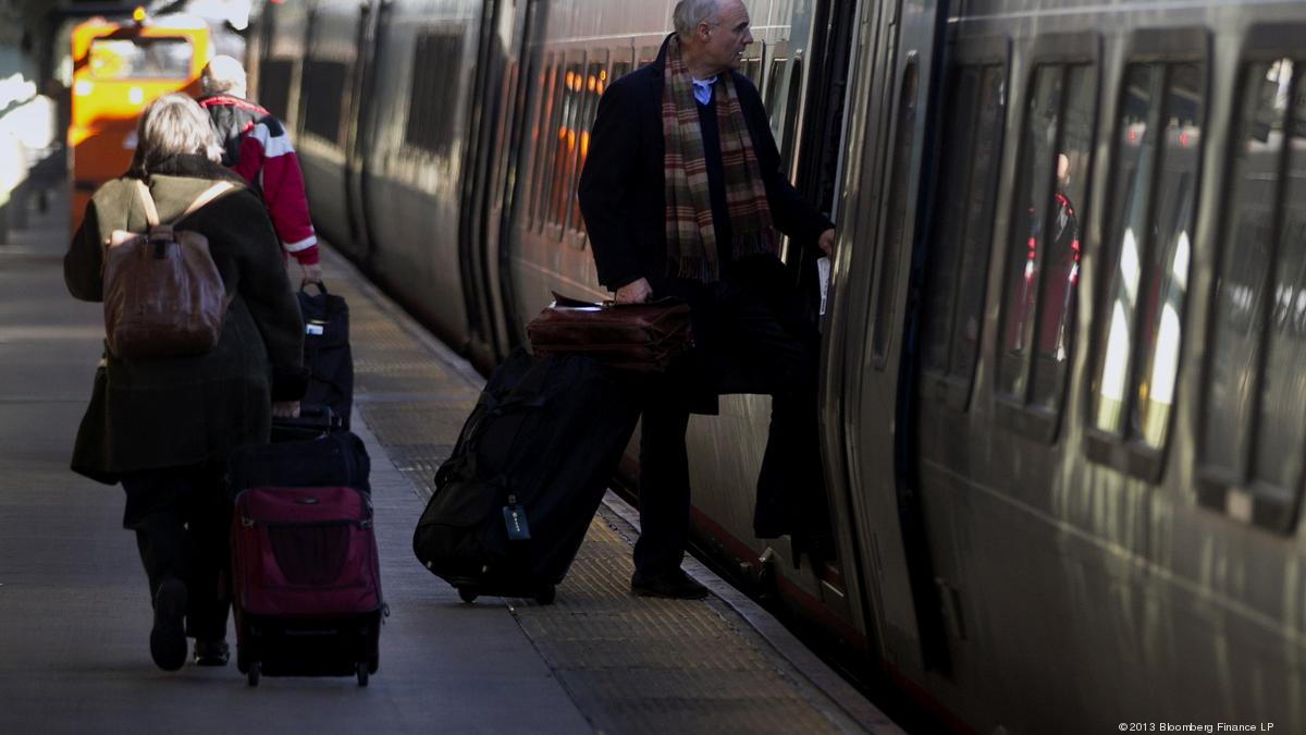 Amtrak Cancels Pittsburgh New York City Trains Wednesday