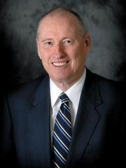 Donald Jernigan, president and CEO. Salary in 2011: $1,984,137.