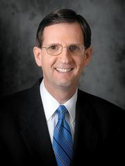 Robert Henderschedt, senior vice president of administration for Adventist Health System. Salary in 2011: $1,188,442