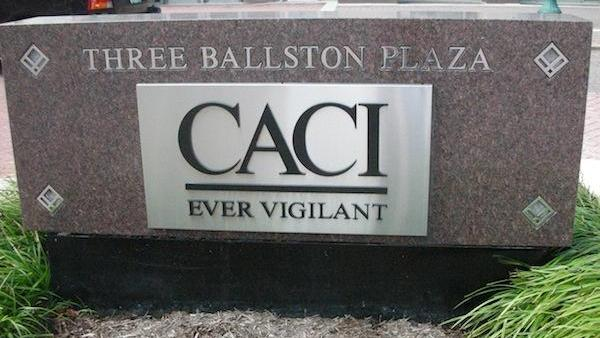CACI reports fiscal fourth quarter revenue of $905.7 million, down 0.8 percent from fiscal 2013.