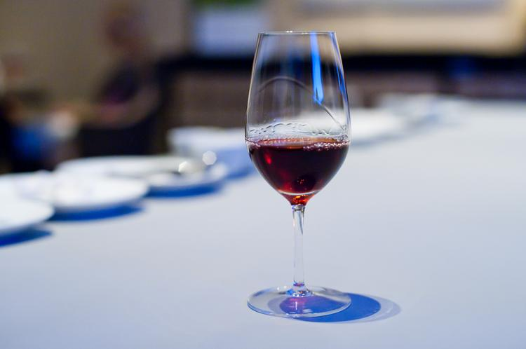 Wine is trending on Google Business News because a worldwide shortage is reported.