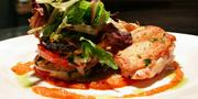 No. 9 - Satterfield's Restaurant Location: Cahaba Heights Cuisine: Contemporary American