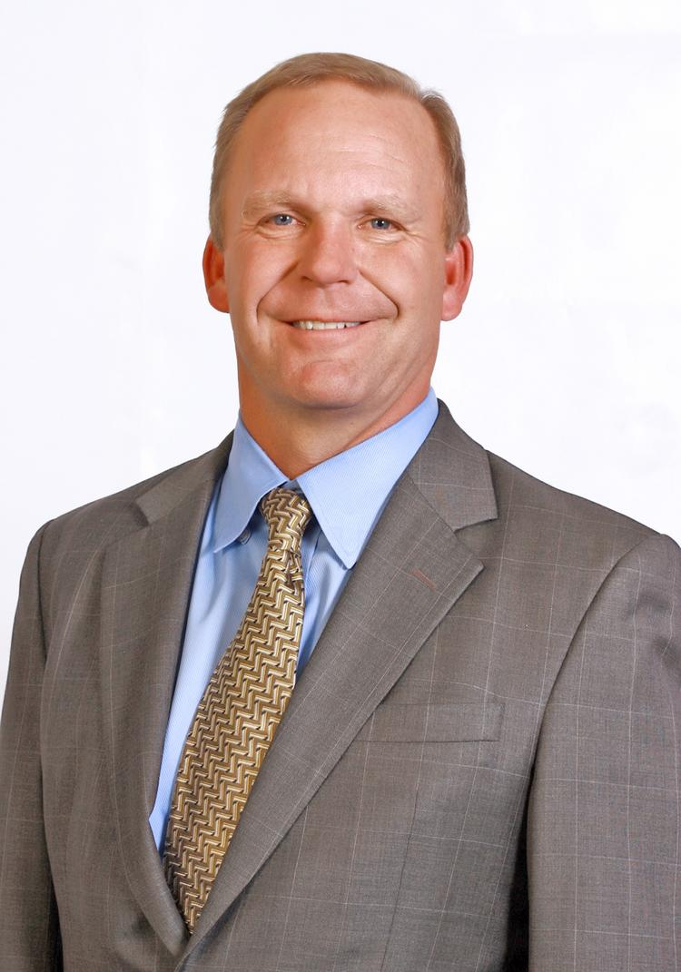 Meeder Investment Management CEO Bob Meeder is pushing his firm further into the public sector.