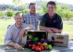 Farm Fresh To You offering produce boxes in San Diego