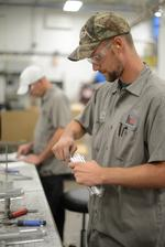 Special Report: Manufacturing Roundtable