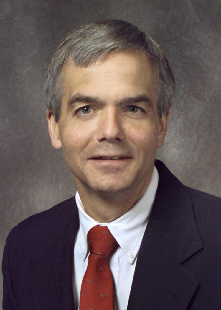 John Wojick, Boeing vice president of Global Sales, is fighting to keep Boeing from losing more ground to rival Airbus.