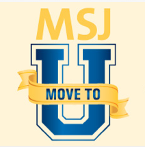 Mount St. Joe's has a new name.