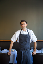 Eat Here Now: Castagna's <strong>Justin</strong> <strong>Woodward</strong>'s favorite places to eat
