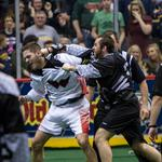 Is Georgia going to be the Minnesota Swarm's next home?