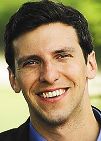 Cincinnati Councilman P.G. Sittenfeld said Tuesday he will not vote to kill the streetcar project and proposed creating a special improvement district in downtown and Over-the-Rhine to pay for the project's annual operating costs.