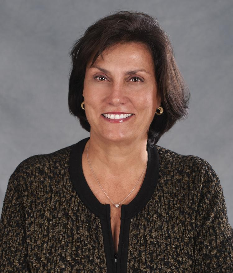 Karen Marsal, board member of Broward Bank of Commerce