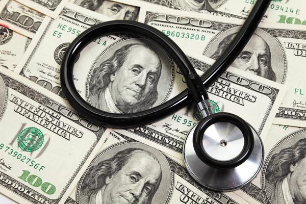 The average monthly health insurance premium for individuals who bought coverage on the private market is up 39 percent due to Obamacare, according to eHealth Inc.