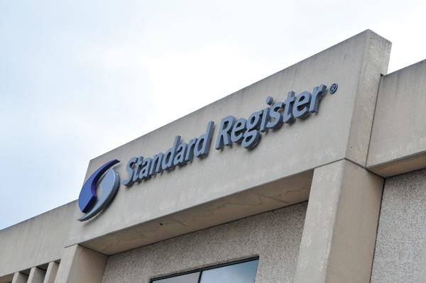 Standard Register has appointed four new officers.