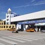 Miami Beach Convention Center overhaul forces trade show out