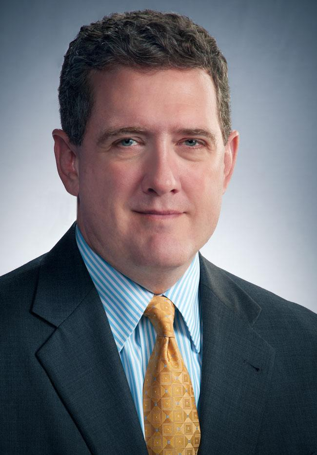 Jim Bullard, president and chief executive officer of the Federal Reserve Bank of St. Louis