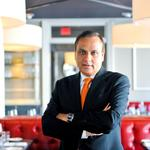 Restaurateur <strong>Ashok</strong> <strong>Bajaj</strong> faces another lawsuit on overtime pay