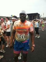 Baltimore Running Festival: How businesspeople are training for the big day