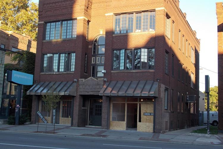 Dr. Martens is putting a store in the former Progressive Audio site at 1764 N. High St.