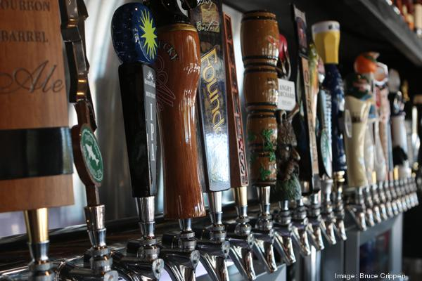 Cincinnati is a beer town, and there has been a lot of news surrounding the industry lately.
