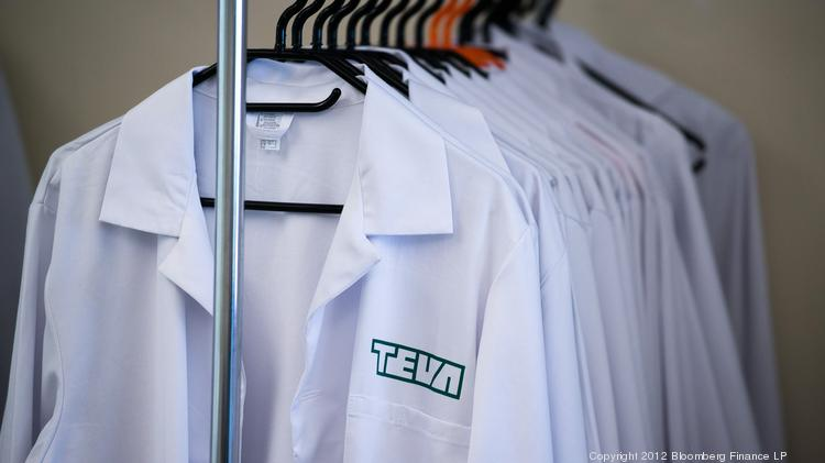 Teva and Pfizer have reached a deal that will allow Teva to launch its generic version of Celebrex in December.
