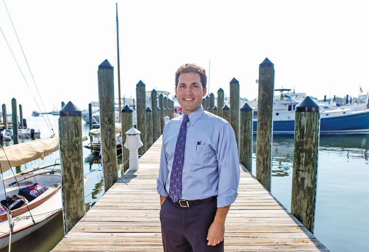 It's uncertain whether Annapolis Mayor Josh Cohen has won reelection. His race against challenger Mike Pantelides is still too close to call.