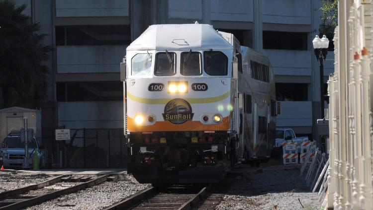 """Lynx is preparing several """"last mile"""" connector buses to link SunRail stations with job centers."""