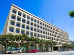 Former Twitter building fetches $110 million