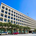 Exclusive: S.F. tech company leases three floors at former Twitter HQ