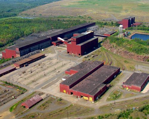 PolyMet wants to convert a defunct taconite mining facility near Hoyt Lakes into a mine for copper, nickel and other precious metals. Polls show a large share of Minnesotans are still undecided on copper mining.