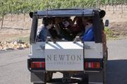 The Newton Vineyard was one of the first wineries on Spring Mountain. It was established in 1977 by husband and wife Su Ha and Peter Newton. The winery features wines bottled without filtration.
