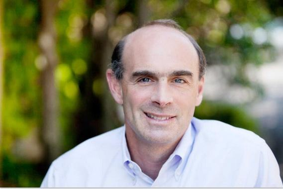 Kleiner Perkins partner Ted Schlein is quite active in cybersecurity investing. The firm is tied with Andreessen Horowitz for making the most investments in the space since the start of 2012.