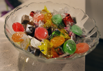 Ditch the candy dish! And other workplace wellness advice