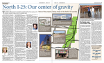 Cover Story: North I-25: Our center of gravity